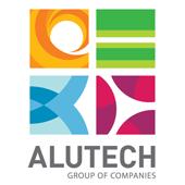 Логотип Alutech