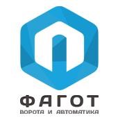 Логотип Фагот