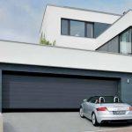 Hormann - секционные гаражные 1-02