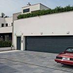 Hormann - секционные гаражные 1-03