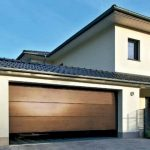 Hormann - секционные гаражные 1-04