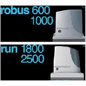 Nice robus-run